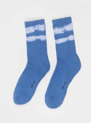 Sea Me Happy Socks tie-dye 16