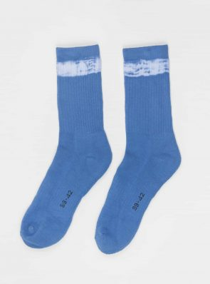 Sea Me Happy Socks tie-dye 4