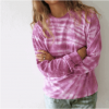 Sea-me-happy-pink-longsleeve-with-cuff
