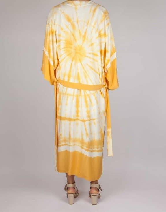 Kimono tie-dye ocher, Sea Me Happy