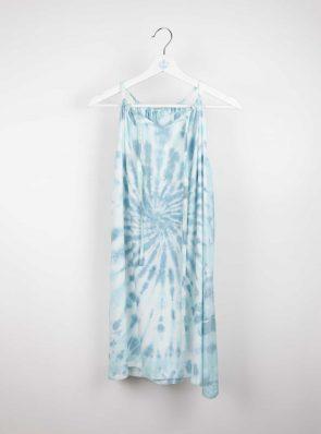 Sunshine dress tie-dye 6, Short dress, Sea Me Happy