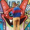 SeaMeHappy gypsy pants ocher