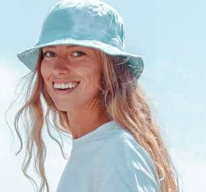 Sea Me Happy Bucket Hat