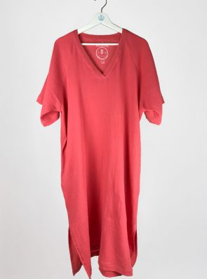 SeaMeHappy-Bali-dress-coral
