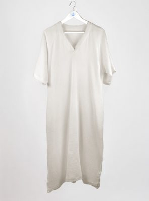 SeaMeHappy-Bali-dress-ecru-eggshell-white