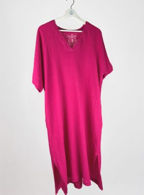 SeaMeHappy-Bali-dress-pink-fushia