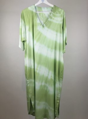 Sea Me Happy Ocean Dress 4 grassgreen