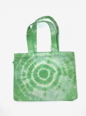 SeaMeHappy-tie-dye-beachbag-grass-green-BB028