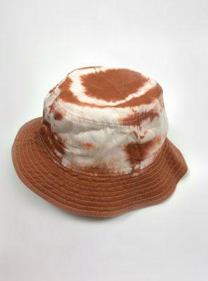 Sea-Me-Happy-tiedye-bucket-hat-36-terracotta