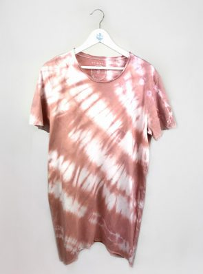 Sea-Me-Happy-tiedye-tshirtdress-xl-old-rose-TD45
