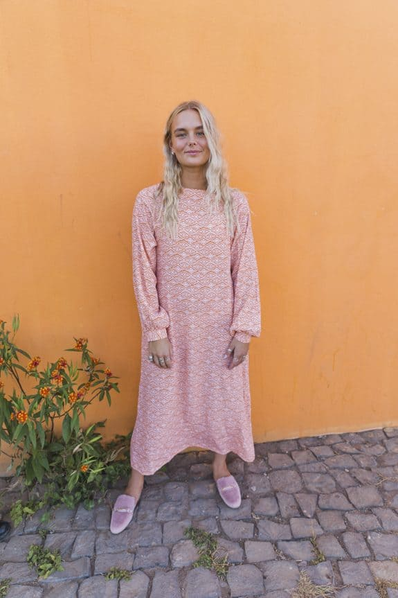 Sea Me Happy Noosa Dress Ethic