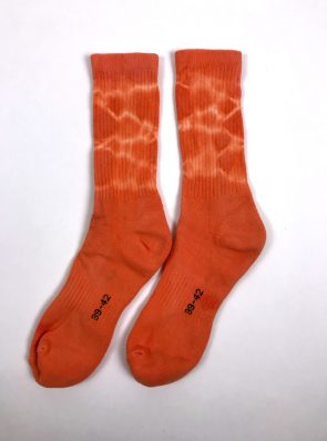Sea Me Happy Socks tie-dye, Festival wear