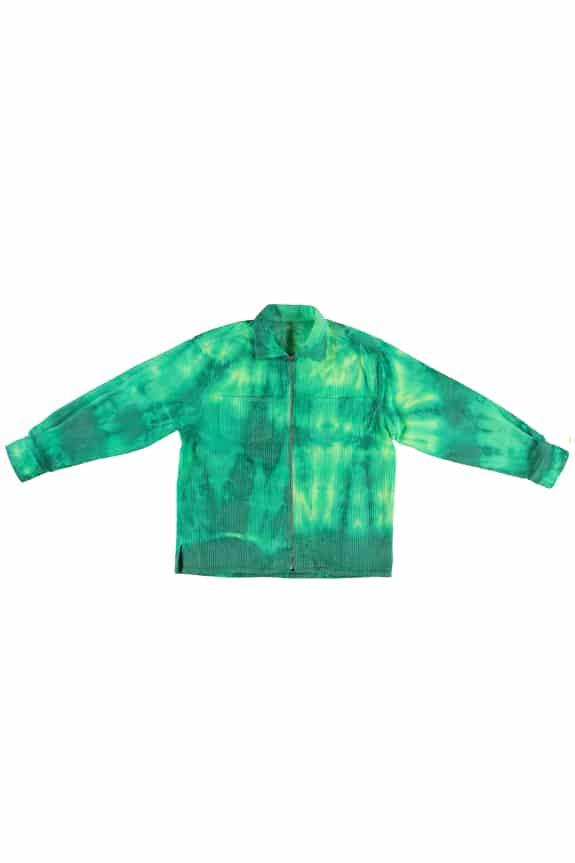 fluo green mix