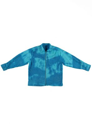 Sea Me Happy Gorgeous Jack ocean blue mix in corduroy