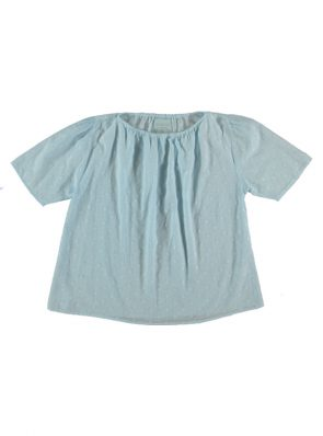Bahia Top baby blue