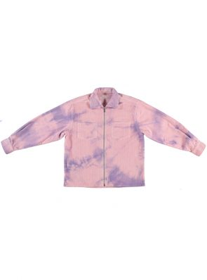 Sea Me Happy Gorgeous Jack lavender-rose tie dye
