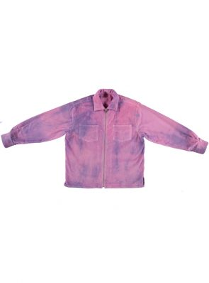 Sea Me Happy Gorgeous Jack purple-pink tie dye