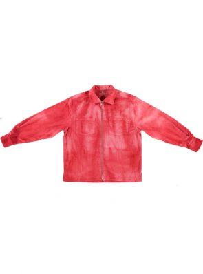 Sea Me Happy Gorgeous Jack red mix tie dye