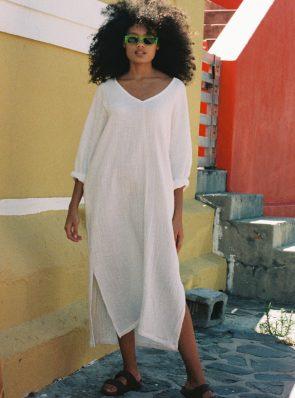 Sea Me Happy Soneva Dress